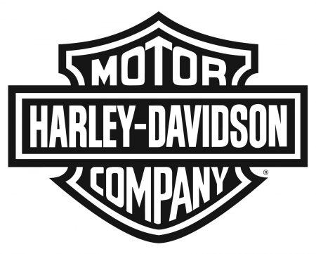 symbole logo Harley-Davidson