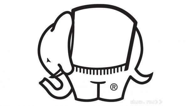 Cagiva éléphant logo