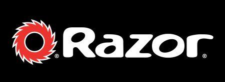 L'histoire et la signification du logo Razor