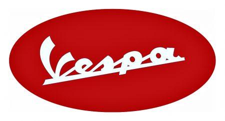 L'histoire et la signification du logo Vespa