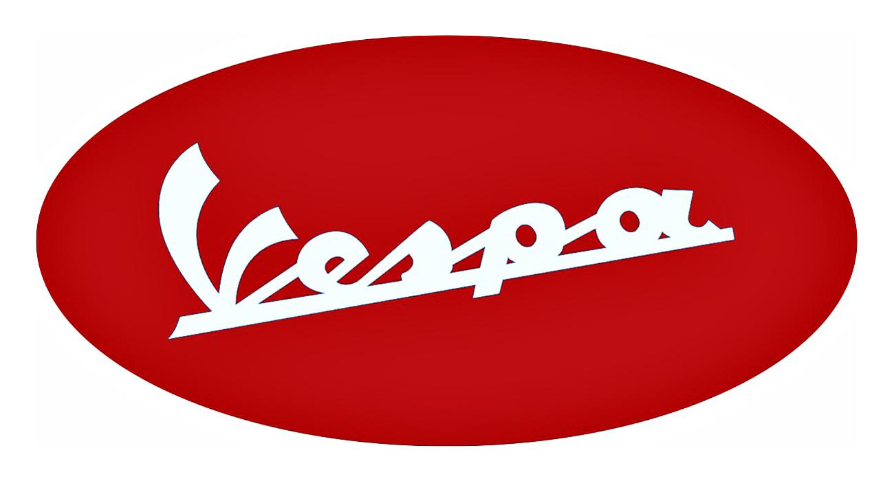 image logo vespa