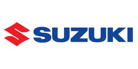 L'histoire logo Suzuki