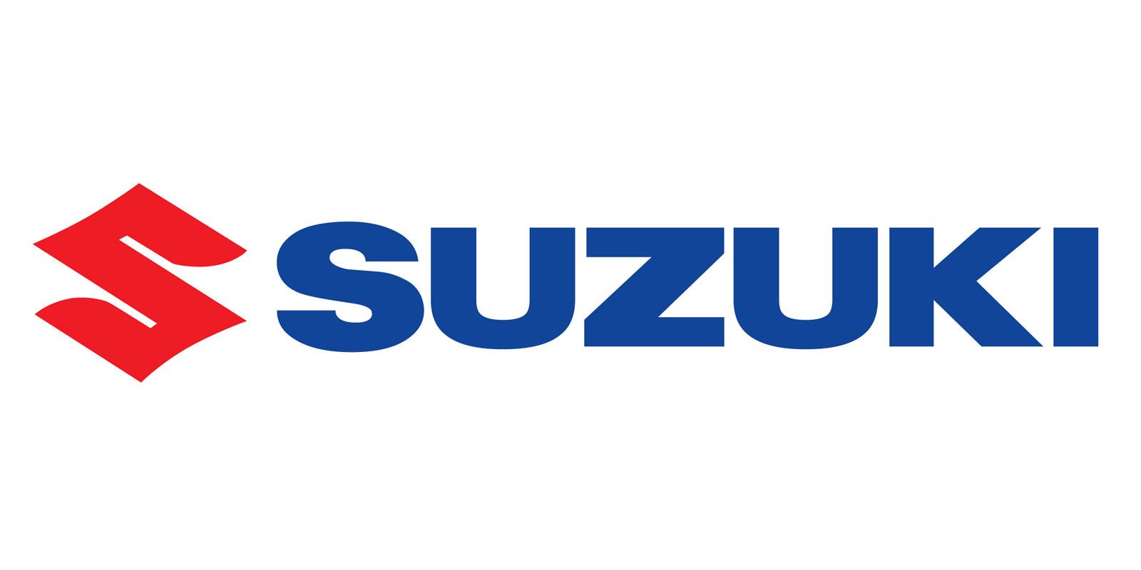 Suzuki Volume