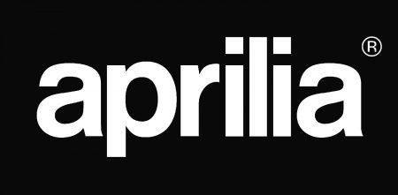 La description du logo Aprilia