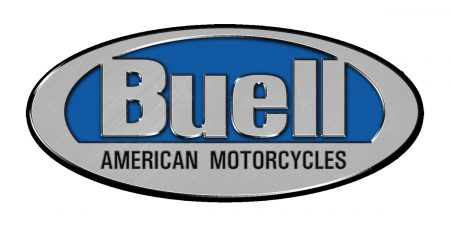 La description du logo Buell