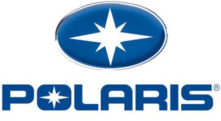La description du logo Polaris