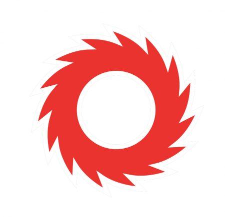 La description du logo Razor