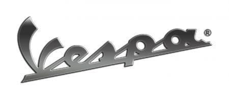 La description du logo Vespa