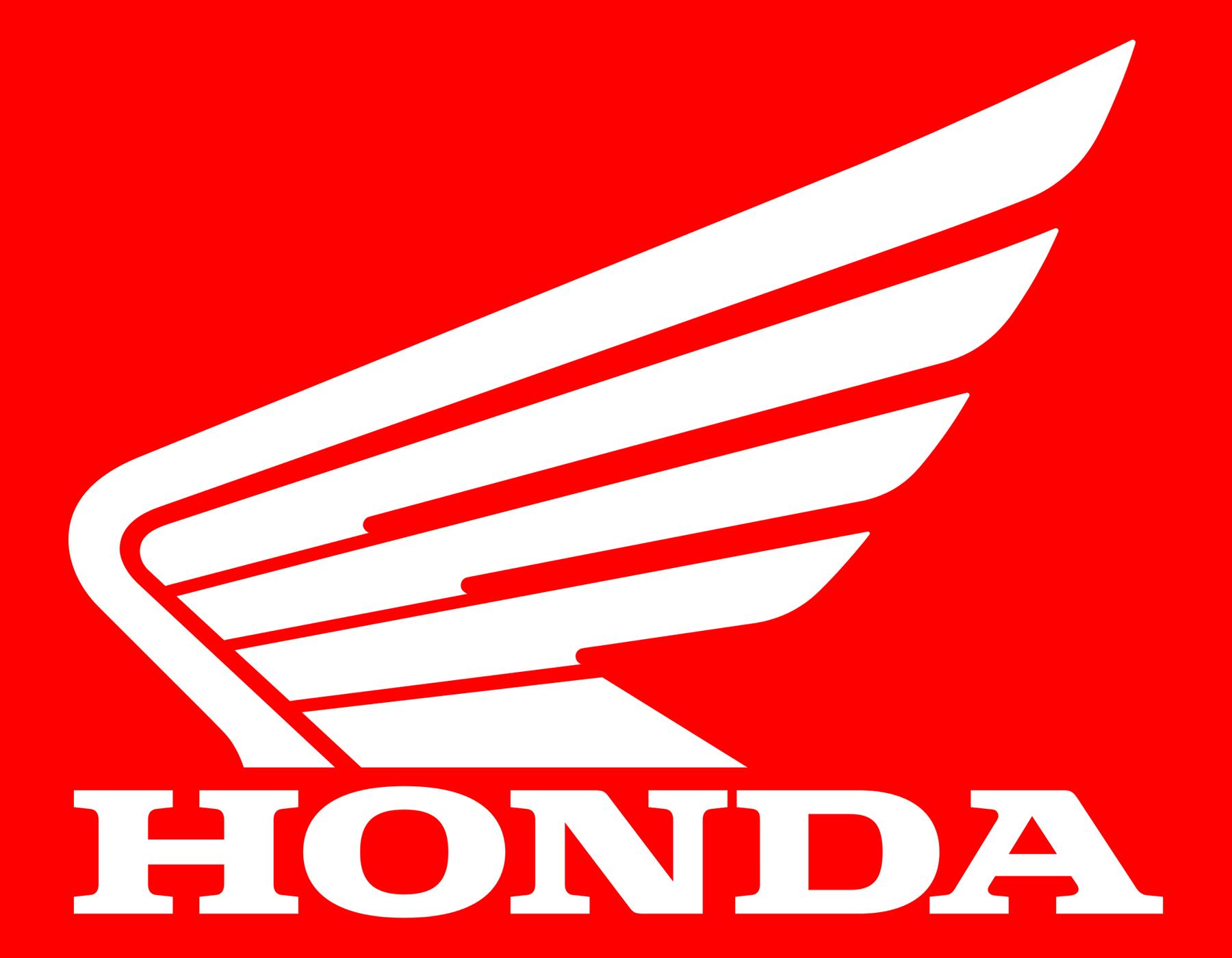 le logo moto honda  embleme  sigle lancia