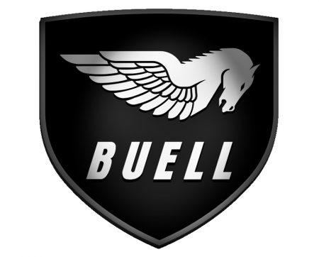 L'emblème Buell