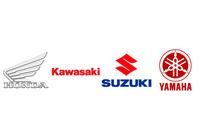 Marques de motos japonaises