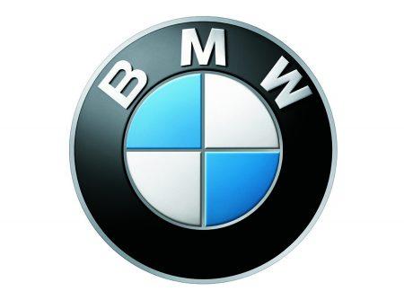 le logo BMW
