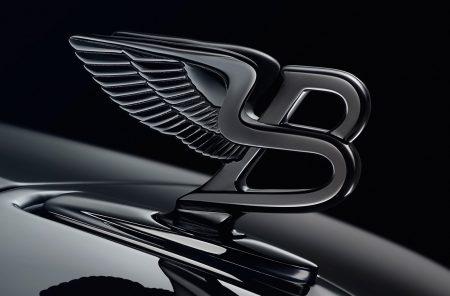 le logo Bentley