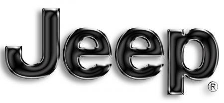 le logo Jeep