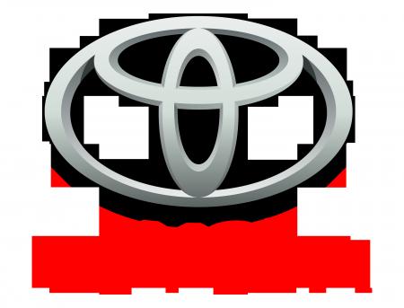 le logo Toyota