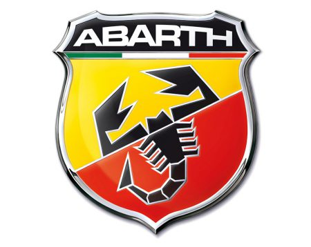 Color Abarth logo