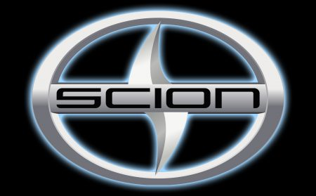 Couleur Scion logo
