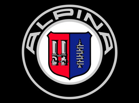 EmblèmeAlpina