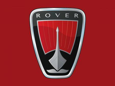 EmblèmeRover