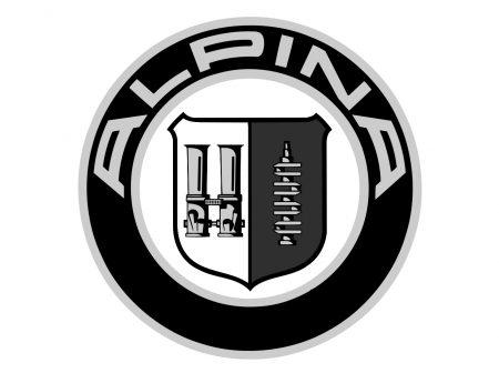 Symbole Alpina