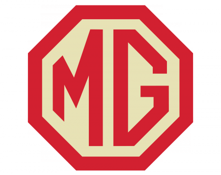 Type de lettresMG logo