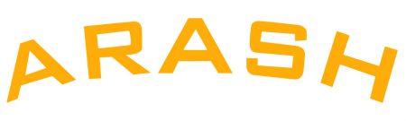 Type lettresArash logo