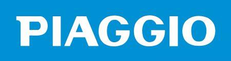Type lettresPiaggio logo