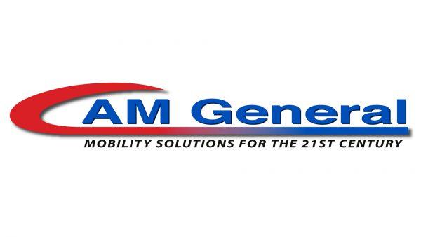 AM General logo