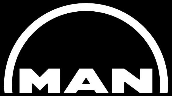 Couleur MAN logo