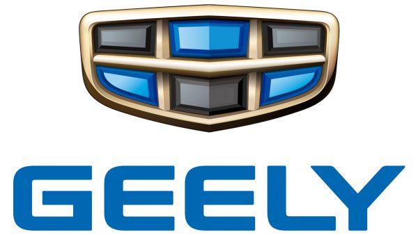 Geely Emblème