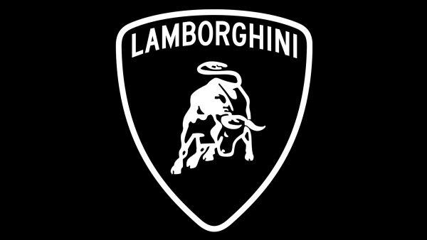 Lamborghini Symbole