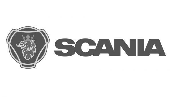 Scania Emblème