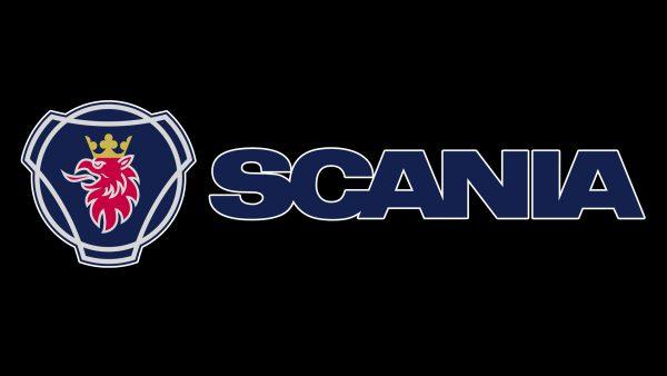 Scania Symbole