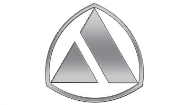 Autobianchi logo couleur