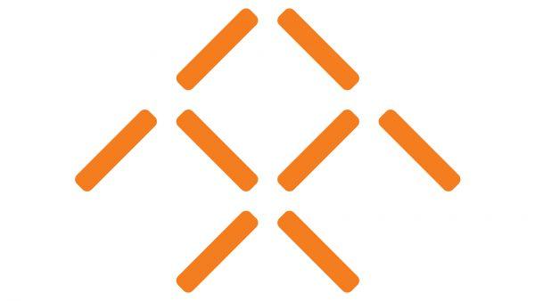 Couleur logo Faraday Future