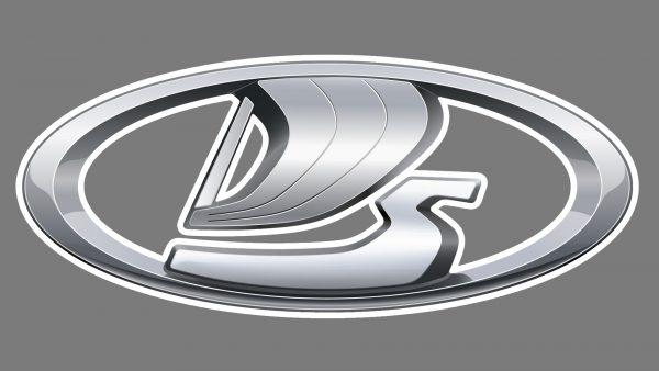 Couleur logo Avtovaz