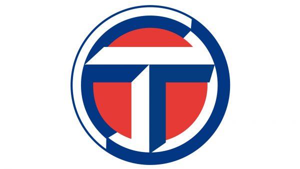 Couleur logo Talbot