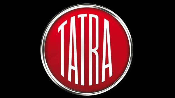 Couleur logo Tatra