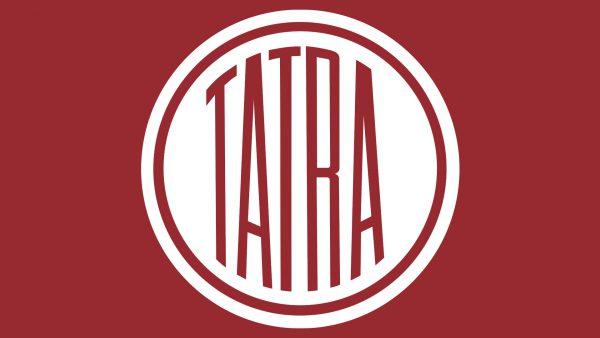 Emblème Tatra