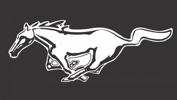 Symbole Ford Mustang