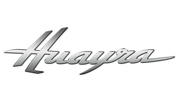 Couleur logo Pagani Huayra