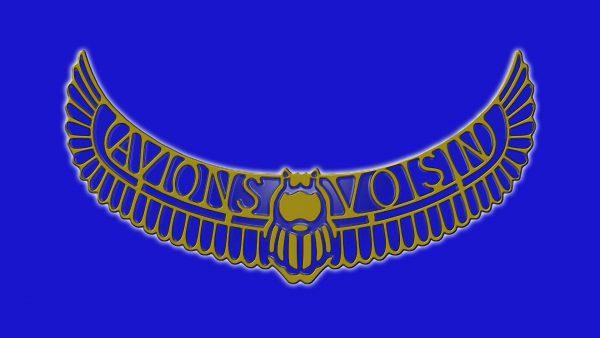 Couleur logo Voisin