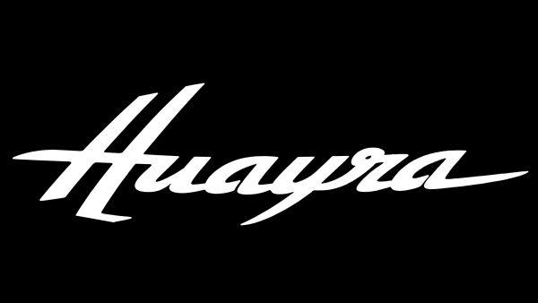 Emblème Pagani Huayra