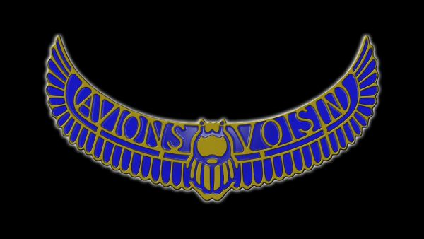 Emblème Voisin