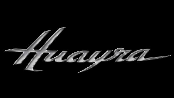 logo Pagani Huayra