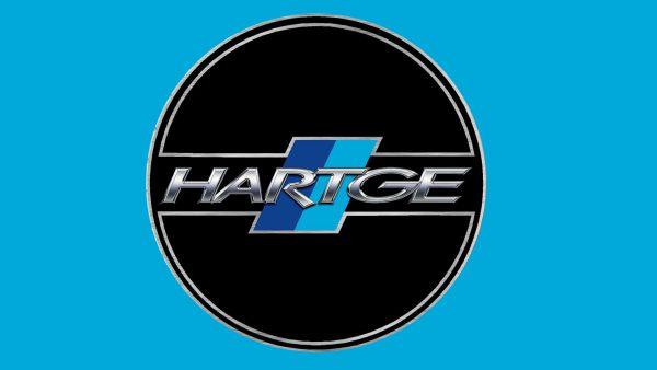 BMW Hartge symbole