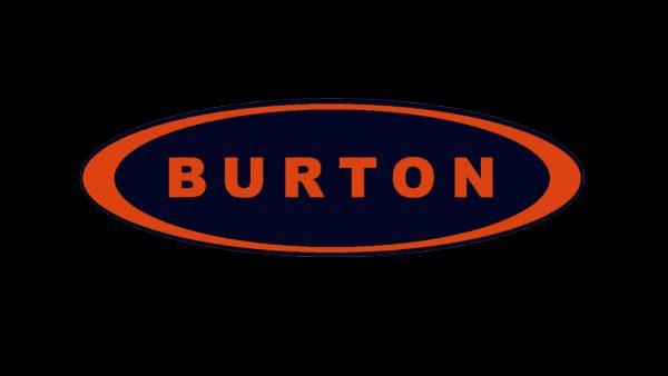 Voiture Burton logo