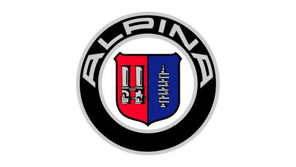 Alpina signe