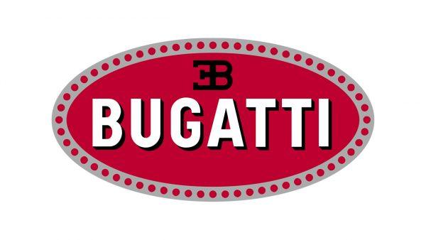 Bugatti signe