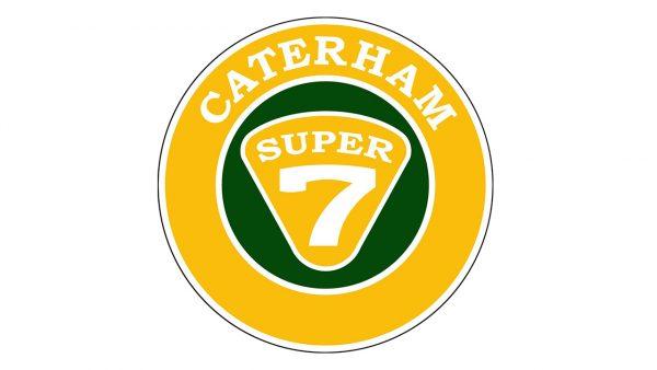 Caterham signe
